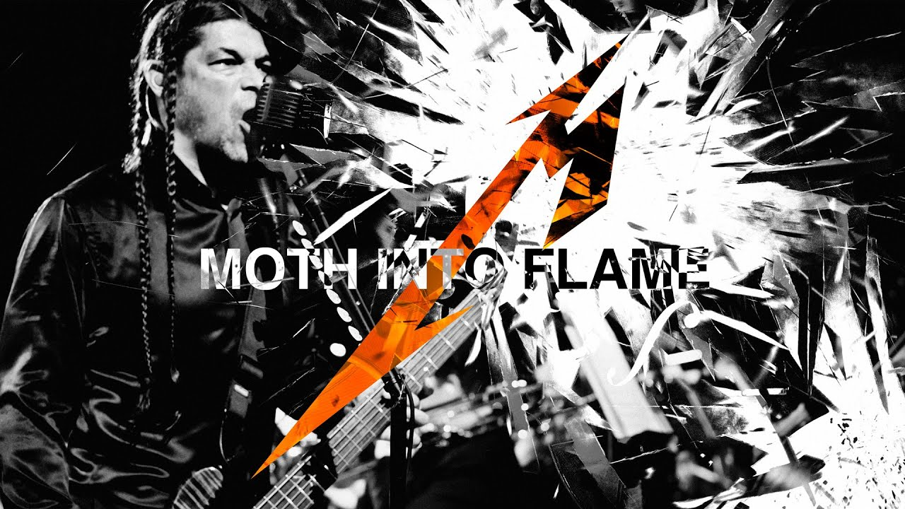 Metallica & San Francisco Symphony: Moth Into Flame (Live) - YouTube