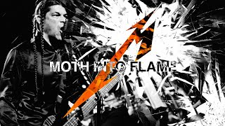 Metallica & San Francisco Symphony: Moth Into Flame (Live) YouTube Videos