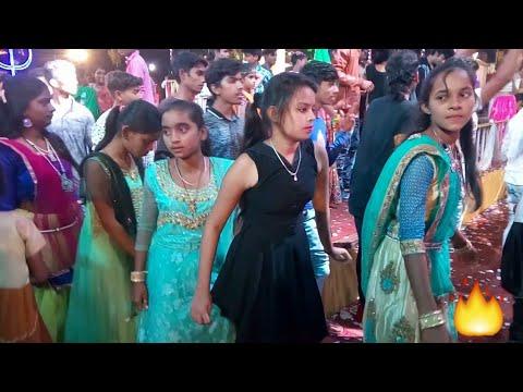 Jio_Mobile_Wali_Female_Dance // Arjun R Meda // Adivasi Dance // Adivasi Songs // New Timli // Dahod
