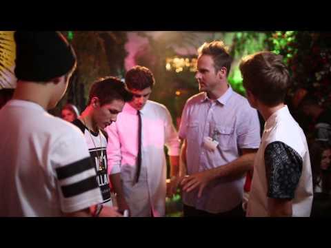 Jack & Jack - Wild Life (BTS Video)