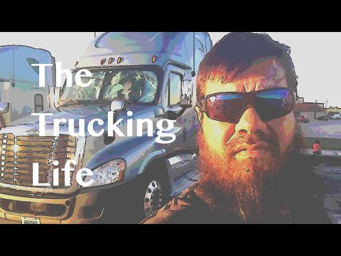 The Trucking Life #64 How to find an empty trailer