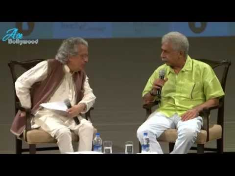 One Day: Naseeruddin Shah on his memoirs and life