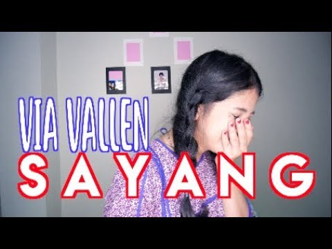 SAYANG - VIA VALLEN (COVER) || Vhiendy Savella