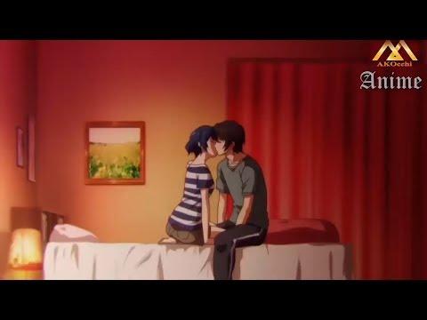 アニメ2019年で最もロマンチックなキスシーン    The best romantic kiss sence in anime  2019