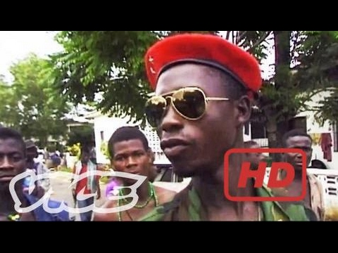 History Channel Documentaries The Cannibal Warlords of Liberia (Full Length Documentary)