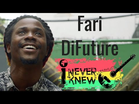 Fari DiFuture Live INKTV Acoustic Session
