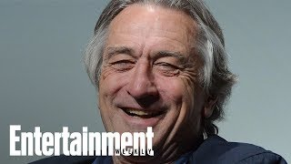 Can Robert De Niro Save the Nation?