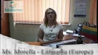 Ms Morella - Lithuania