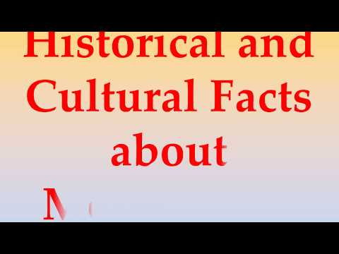 Historical and Cultural Facts about Montenegro