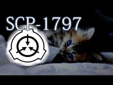 """Kitten Flu"" SCP-1797"