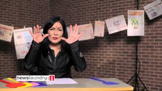 Clothesline - Episode 32 - News & Political Satire