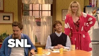 The New Boyfriend Talk Show - SNL