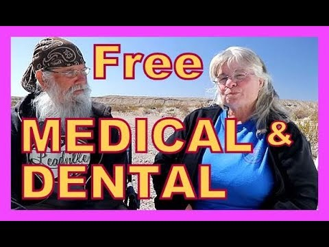 FREE Medical and Dental Care: RAM--Rural Area Medical