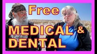 FREE Medical and Dental Care: RAM--Remote Area Medical