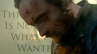 Black Sails | This is not what I wanted
