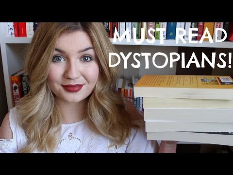 5 MUST READ DYSTOPIANS if you like The Handmaid