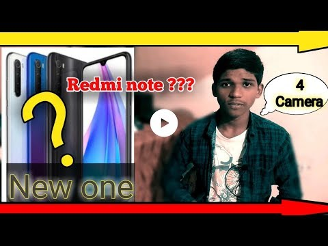 Redmi Note 8t Price । New Mobile From Xiaomi 2019 ?। Redmi Note 8 Series Ka Naya Mobile