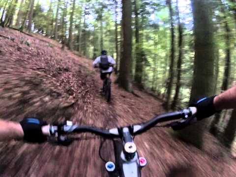 Eggberg Trail