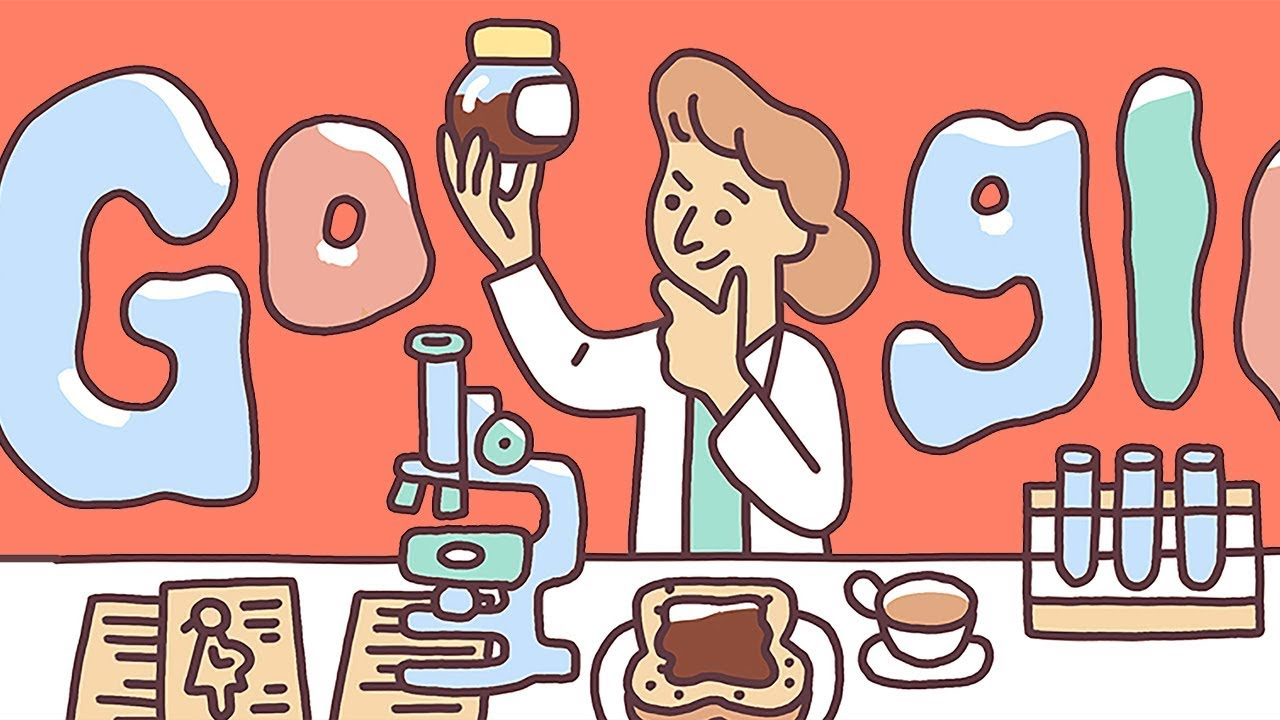 Google Doodle honors Lucy Wills, pioneering prenatal care researcher