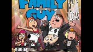 Family Guy Live In Las Vegas (The Last Time I Saw Paris)