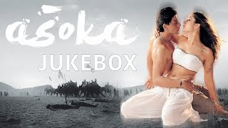 Download Video Asoka Jukebox - Shah Rukh Khan | Kareena Kapoor Khan | Full Audio Song MP3 3GP MP4