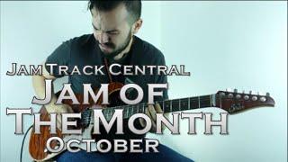 JTC Jam of the Month for October: Juan Antonio