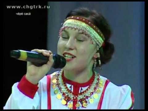 Мария Кириллова - Керекере ларса саванар