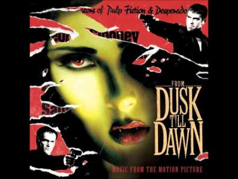 From Dusk Till Dawn - Mary Had A Little Lamb - Stevie Ray Vaughan And Double Trouble