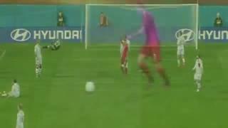 Video Gol Pertandingan Republik Ceko vs Denmark