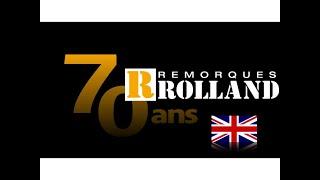 70 years Rolland / en
