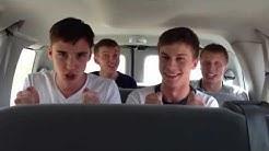 Book of Mormon: Party Bus Edition