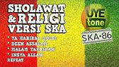 reggae ska mp3 deen assalam