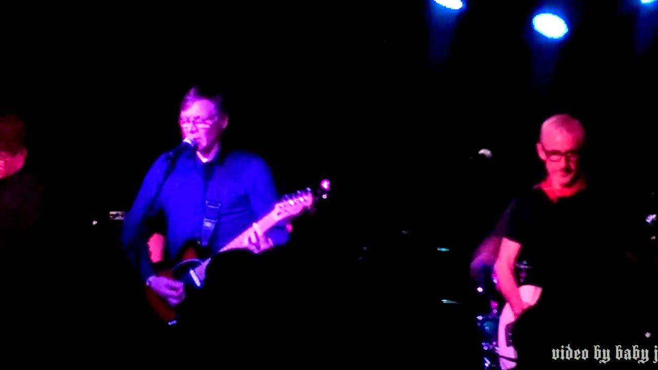 Sad Lovers Giants BEAUTY IS TRUTH Live The Elbo Room San