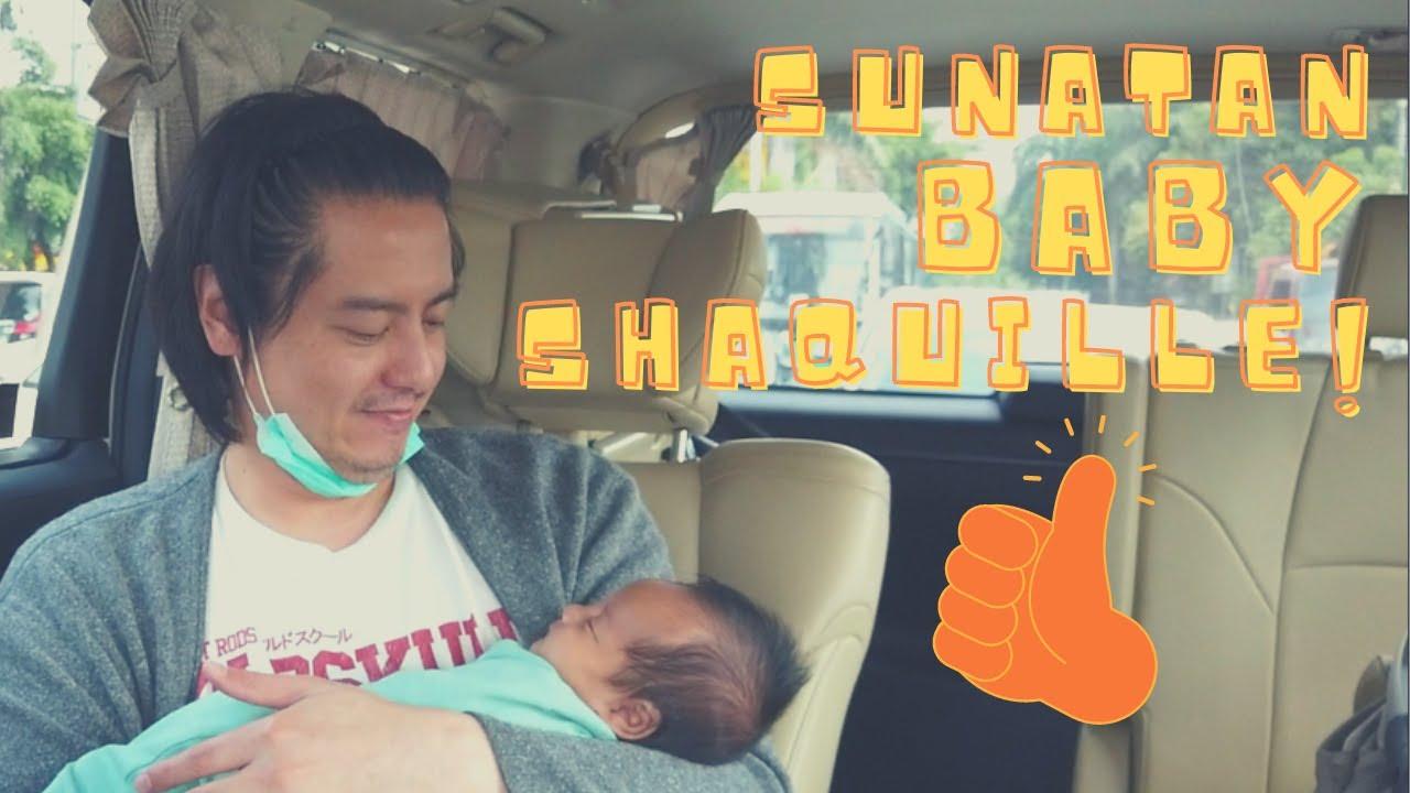 RogerChika - SUNATAN BABY SHAQUILLE