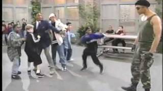 "The Jamie Foxx Show-""After School Special"""