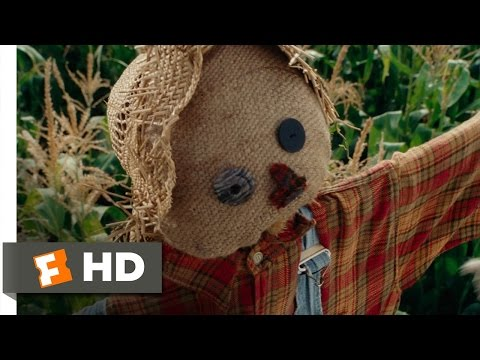 Charlotte's Web (6/10) Movie CLIP - Think About That Corn (2006) HD Mp3