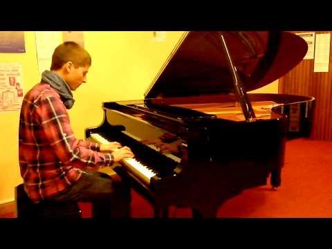 Le Monôme de Birse - Piano - Arts & Métiers
