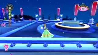 Disney Princess: My Fairytale Adventure (2012) - Cinderella Chapter 2