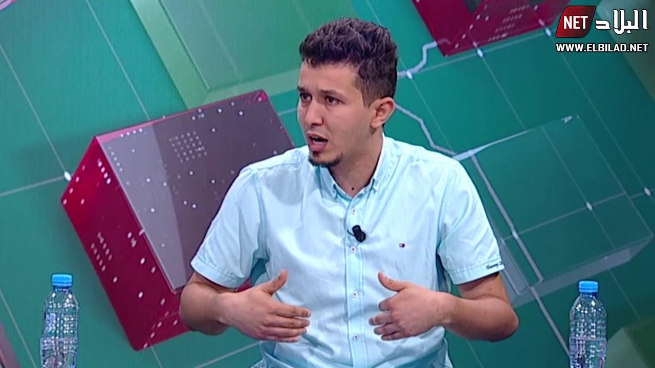 الناشط السياسي اسلام بن عطية: نتمنى أن يكون هناك حوار مجتمعي حقيقي للدخول إلى الجزائر الجديدة