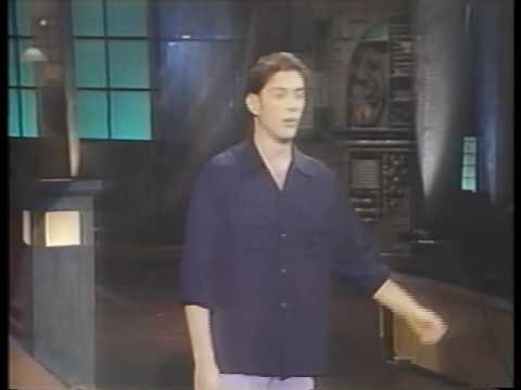 Stu Kamens-The Jon Stewart Show