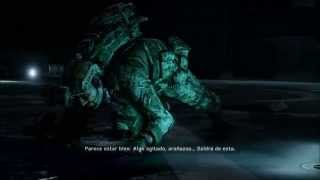 """Medal of Honor: Warfighter 