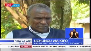 Familia ya polisi aliyepatikana amekufa nyumbani kwake yalilia haki