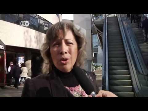 Erbitterte Abtreibungsdiskussion in Chile | Journal