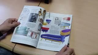 """Обзор журнала """"Красивые Квартиры"""" июль 2019"""