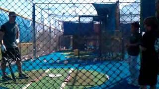Richie Smith Wonderboy Baseball