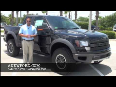 gary yeomans ford 2010 ford raptor review daytona beach florida youtube. Black Bedroom Furniture Sets. Home Design Ideas