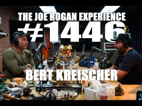Joe Rogan Experience #1446 - Bert Kreischer