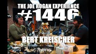 Download Joe Rogan Experience #1446 - Bert Kreischer Mp3 and Videos