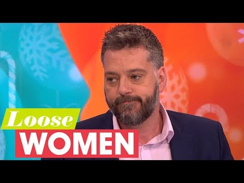 I'm A Celeb's Iain Lee Says He Is Disappointed in Amir Khan | Loose Women