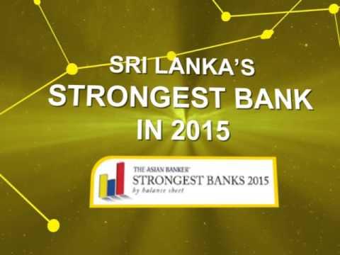 Strongest Bank